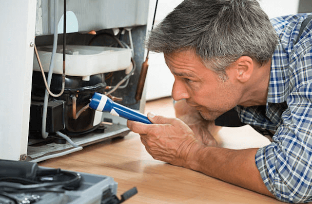 bloomington appliance repairman